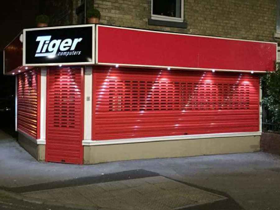 Tiger Computer Store