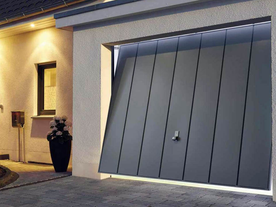 Up Amp Over Doors